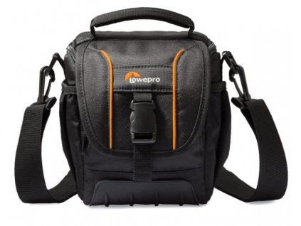 Brašna na foto/video Lowepro Adventura SH 120 II - černá
