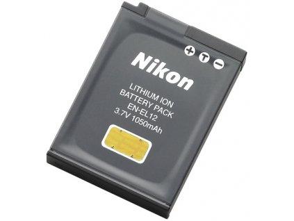 Baterie Nikon EN-EL12