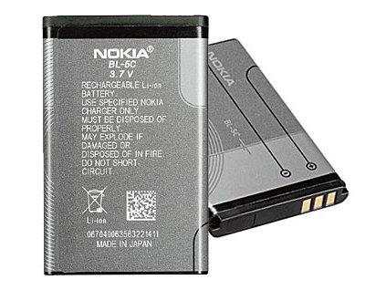 Baterie Nokia BL-5C, Li-Ion 1020mAh
