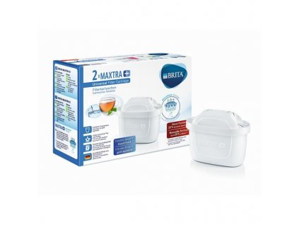 Filtr na vodu Brita Maxtra Plus 2 Pack
