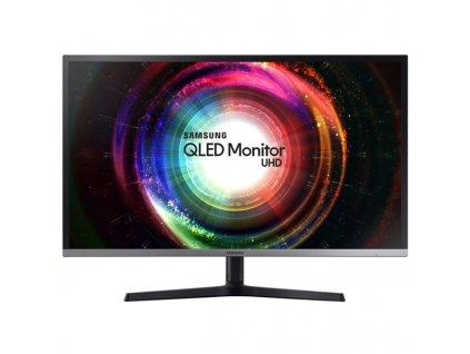 "Monitor Samsung U32H850 31.5"",LED, VA, 4ms, 3000:1, 250cd/m2, 3840 x 2160,DP,"