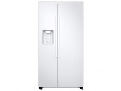 Chladnička amer. Samsung RS67N8211WW/EF, NoFrost