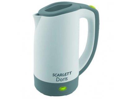 Varná konvice Scarlett SC 021 G Doris