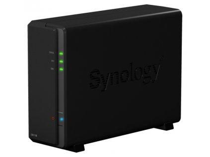 Datové uložiště (NAS) Synology DS118