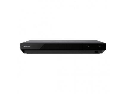 4K UHD Blu-Ray přehrávač Sony UBP-X700