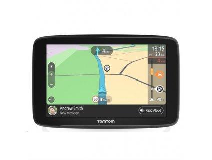 Navigace TomTom GO Basic 6