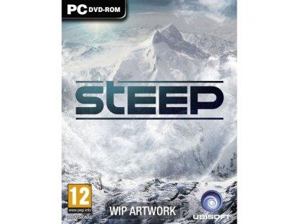 Hra Ubisoft PC Steep