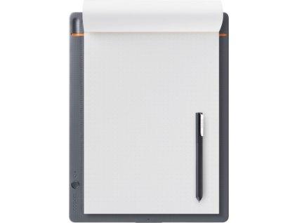 Tablet Wacom Bamboo Slate Large - šedý