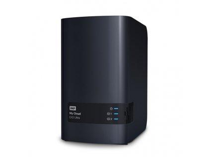 Datové uložiště (NAS) Western Digital My Cloud EX2 Ultra 4TB