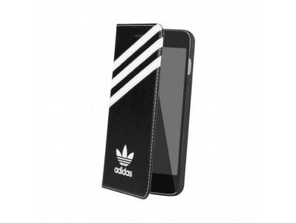 Kryt na mobil Adidas Booklet case pro iPhone 7/8