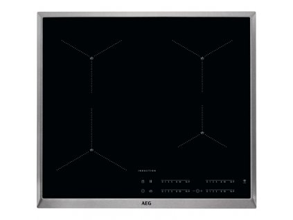 Varná deska indukce AEG Mastery IAE64413XB