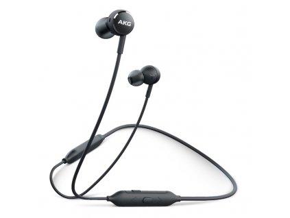 Sluchátka AKG Y100 - černá