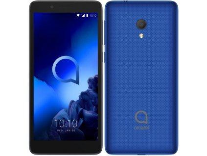 Mobilní telefon ALCATEL 1C 2019 Dual SIM - modrý