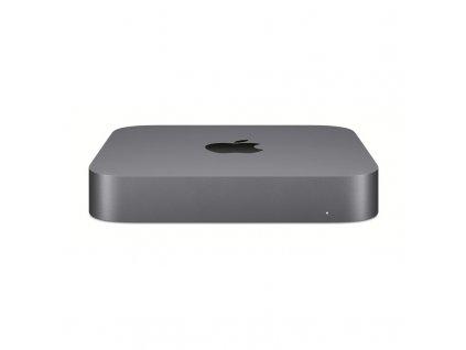 PC mini Apple Mac mini SK verze i3-8GB, 128GB, bez mechaniky, UHD 630, macOS Mojave