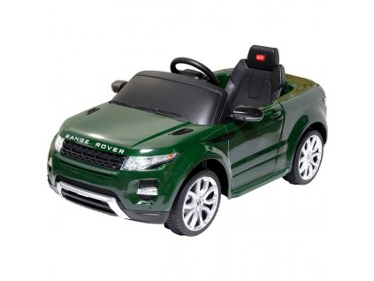 Elektrické autíčko Buddy Toys BEC 8007 Rover - zelená