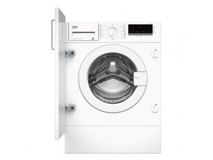 Pračka BEKO WITC7612B0W vestavná