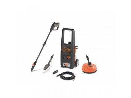 Vysokotlaký čistič Black&Decker BXPW1400PE