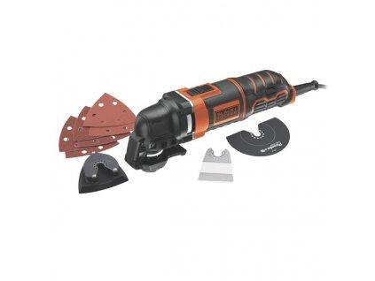 Multibruska Black&Decker MT280BA-QS