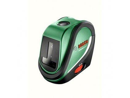 Křížový laser Bosch UniversalLevel 2 + stativ  0.603.663.801