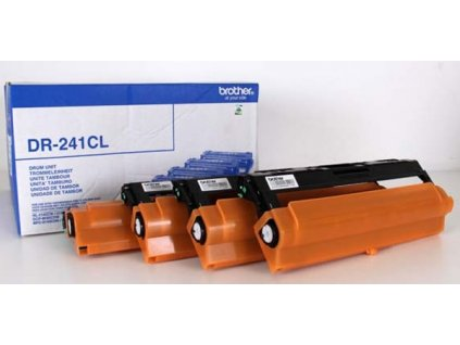 Toner Brother DR-241CL 15 000 str.