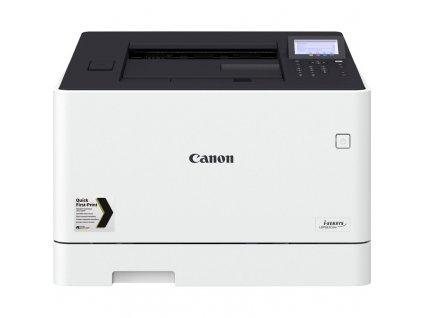 Tiskárna laserová Canon i-SENSYS LBP663Cdw A4, 27str./min, 600 x 600, 1 GB, WF,