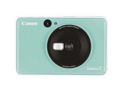 Fotoaparát Canon Zoemini C Essential Kit, zelený