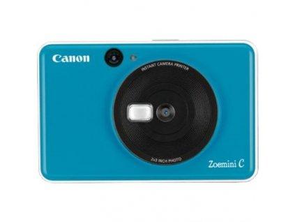 Fotoaparát Canon Zoemini C, modrý