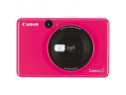 Fotoaparát Canon Zoemini C, růžový