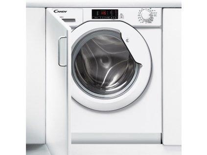 Pračka Candy CBWM 712D-S vestavná