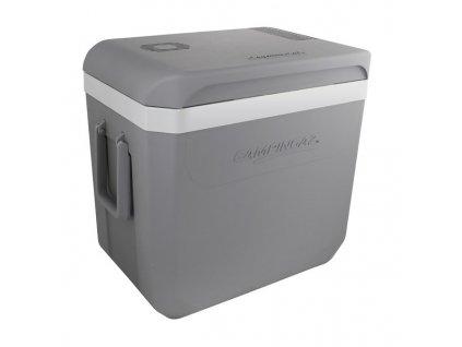 Chladící box elektrický Campingaz Powerbox Plus 36L - šedá