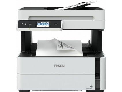 Tiskárna multifunkční Epson EcoTank M3140 A4, 39str./min, 2400 x 1200, automatický duplex