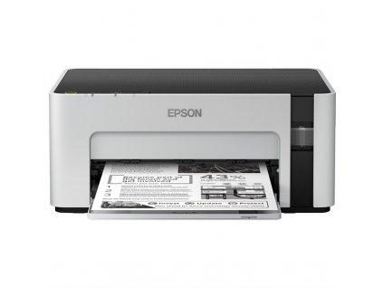 Tiskárna inkoustová Epson EcoTank M1120 A4, 32str./min, 1440 x 720, WF