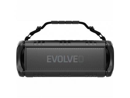 Přenosný reproduktor Evolveo Armor POWER 6, černý