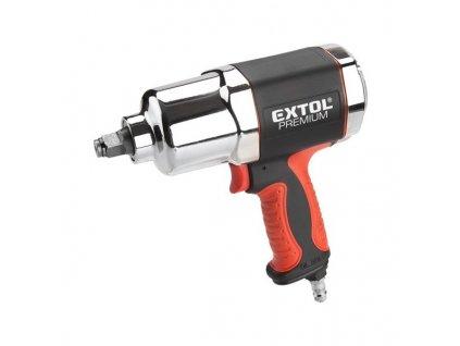 Utahovák rázový Extol Premium příklepový WI 680