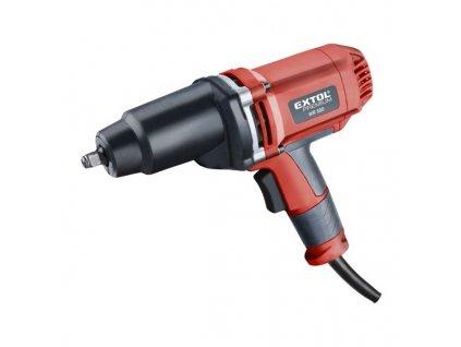 Utahovák rázový elektrický Extol Premium WR 500 8890603