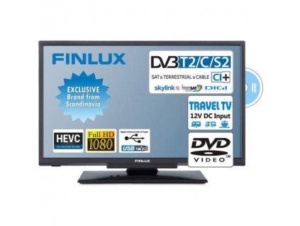 Televize Finlux 22FDMC4760