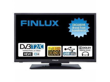 Televize Finlux 22FFD4220