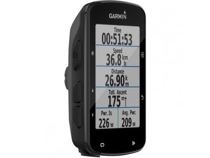 Navigace Garmin EDGE 520 Plus