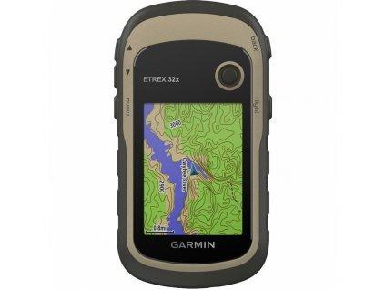 Navigace Garmin eTrex 32x Europe46