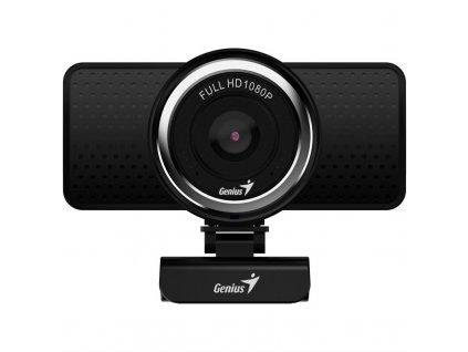 Webkamera Genius ECam 8000, Full HD - černá