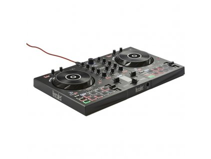 Mixážní pult Hercules DJControl Inpulse 300