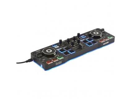 Mixážní pult Hercules DJControl Starlight