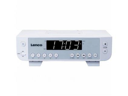 Kuchyňské rádio Lenco KCR-11