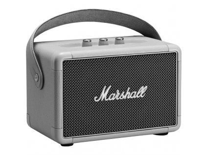 Přenosný reproduktor Marshall Kilburn II, šedý