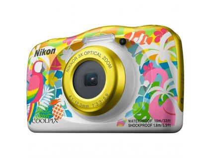 Fotoaparát Nikon Coolpix  W150 BACKPACK KIT