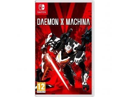 Hra Nintendo SWITCH Daemon X Machina