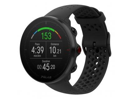 GPS hodinky Polar Vantage M, vel. M/L - černé