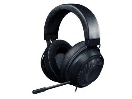 Headset Razer Kraken - černý