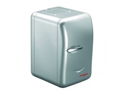 Chladnička mini Ardes TK 45A stříbrná