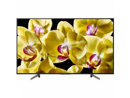 Televize Sony KD-75XG8096
